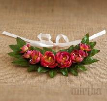 f915794bd23a Collares de flores - Collar Nenúfar