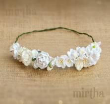 Bouquet Blanca