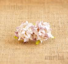 Broche lila