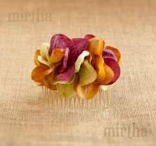 Peina mix hortensias