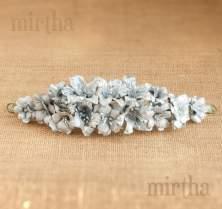 Tocado Silver